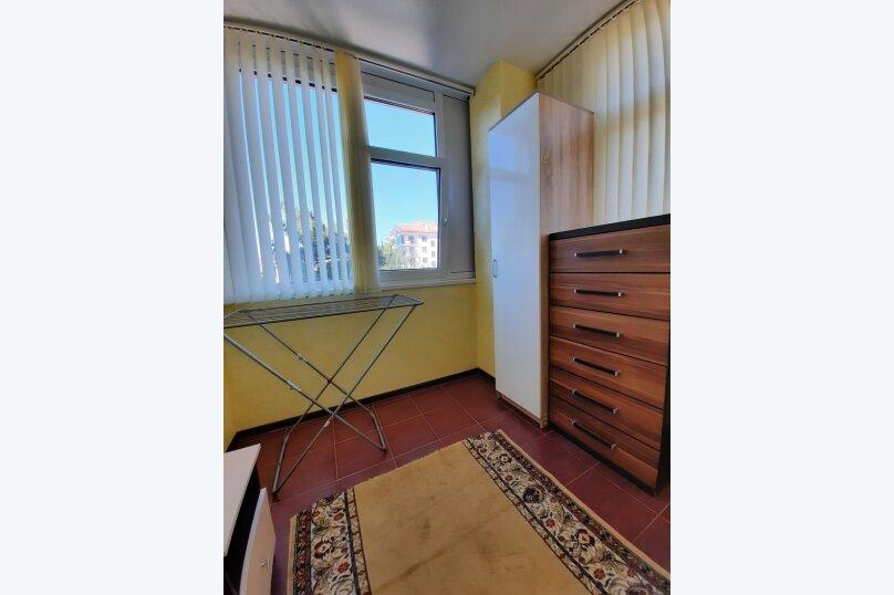 Квартира у моря, Приморская улица, 3 на 1 комнату - Фотография 6