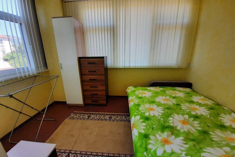 Квартира у моря, Приморская улица, 3 на 1 комнату - Фотография 9