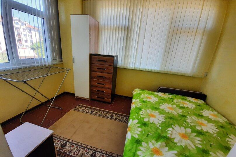 Квартира у моря, Приморская улица, 3 на 1 комнату - Фотография 10
