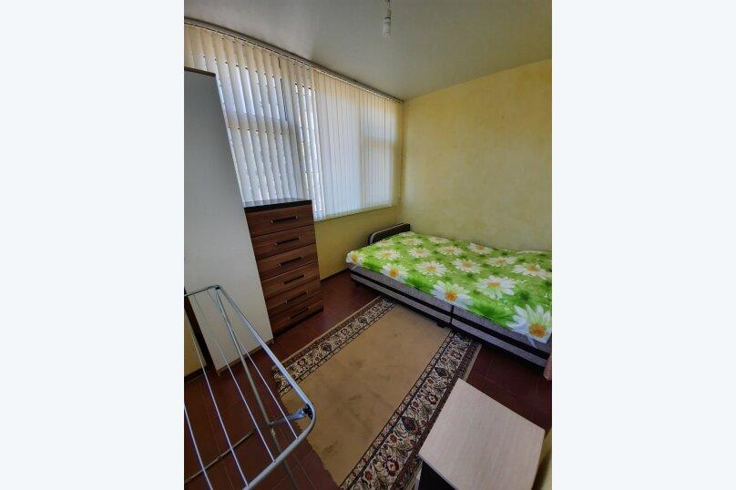 Квартира у моря, Приморская улица, 3 на 1 комнату - Фотография 11