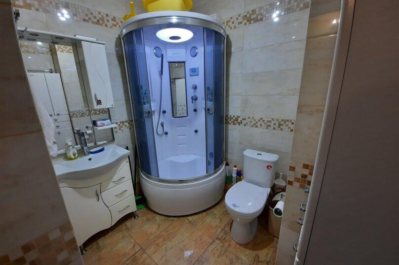 Квартира у моря, Приморская улица, 3 на 1 комнату - Фотография 12