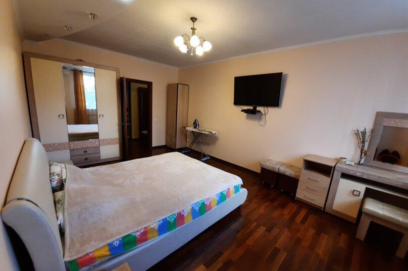 Квартира у моря, Приморская улица, 3 на 1 комнату - Фотография 15
