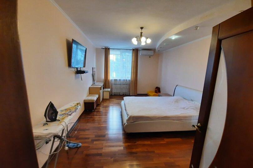 Квартира у моря, Приморская улица, 3 на 1 комнату - Фотография 16
