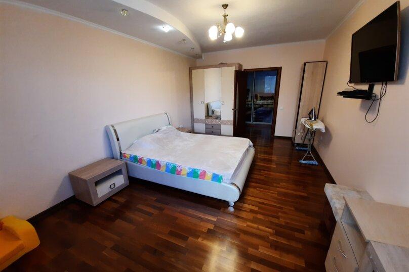 Квартира у моря, Приморская улица, 3 на 1 комнату - Фотография 18