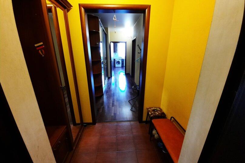Квартира у моря, Приморская улица, 3 на 1 комнату - Фотография 19