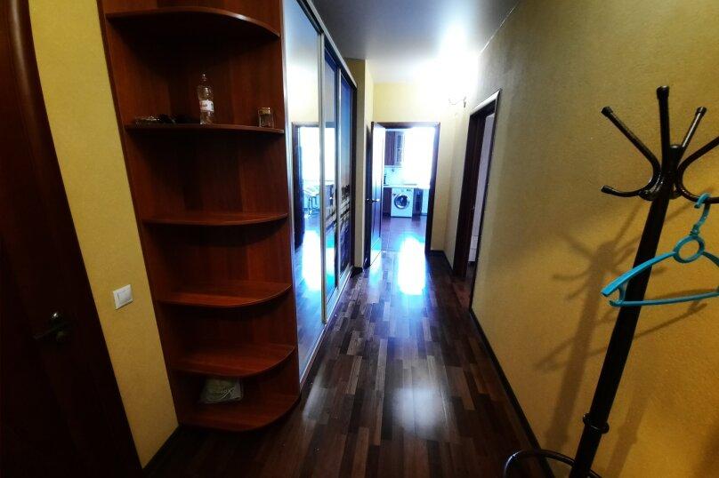 Квартира у моря, Приморская улица, 3 на 1 комнату - Фотография 20