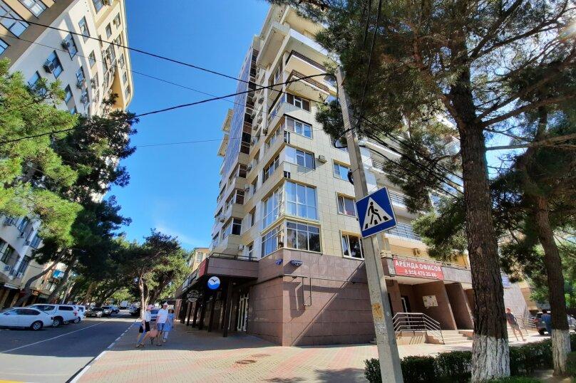 Квартира у моря, Приморская улица, 3 на 1 комнату - Фотография 22