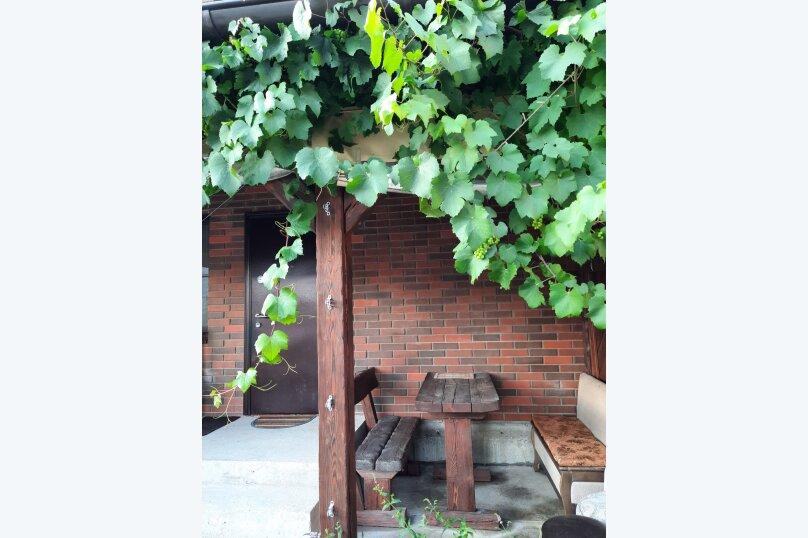 """Гостевой дом """"Домик с беседкой"""", 5-й переулок, 1 на 1 комнату - Фотография 4"""
