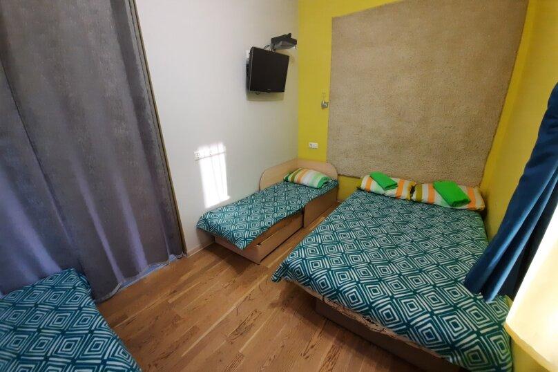 """Гостевой дом """"Домик с беседкой"""", 5-й переулок, 1 на 1 комнату - Фотография 7"""