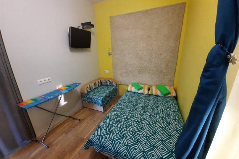 """Гостевой дом """"Домик с беседкой"""", 5-й переулок, 1 на 1 комнату - Фотография 11"""