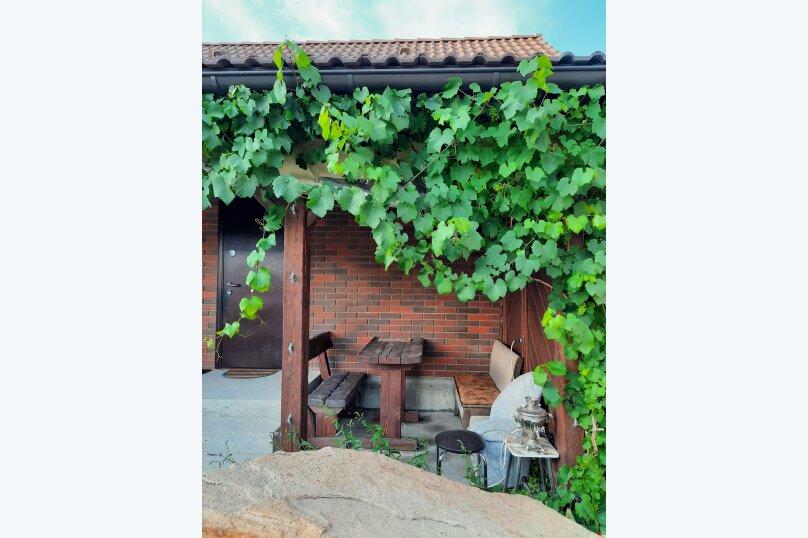 """Гостевой дом """"Домик с беседкой"""", 5-й переулок, 1 на 1 комнату - Фотография 18"""