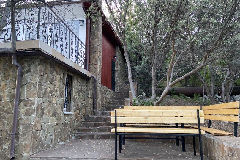 Дом, 80 кв.м. на 4 человека, 1 спальня, улица Мориса Тореза, 5Щ, Отрадное, Ялта - Фотография 22