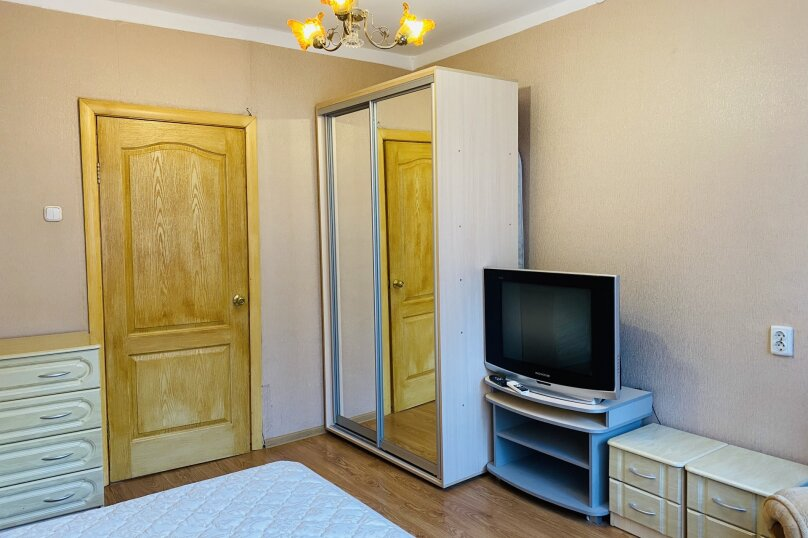 2-комн. квартира, 35 кв.м. на 4 человека, Нагорная улица, 14, Партенит - Фотография 12