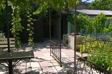 Дом, 30 кв.м. на 4 человека, 1 спальня, Степная, 17, Сенной - Фотография 1