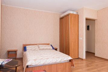 1-комн. квартира, 36 кв.м. на 4 человека, Победы, 62, Лазаревское - Фотография 1