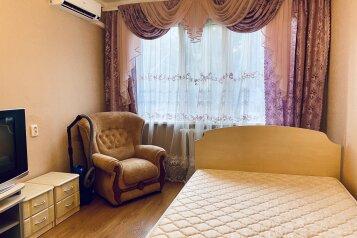 2-комн. квартира, 35 кв.м. на 4 человека, Нагорная улица, 14, Партенит - Фотография 1