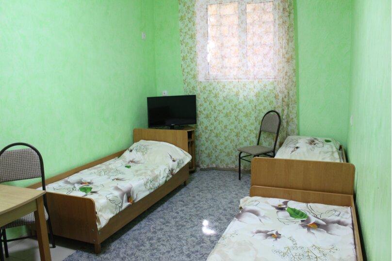 Семейный номер, Черноморская улица, 23, Штормовое - Фотография 1