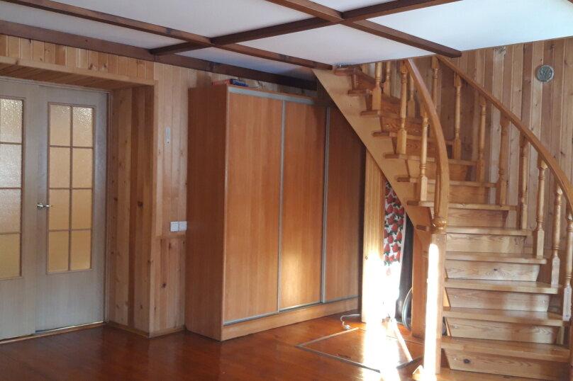 Дом, 100 кв.м. на 8 человек, 3 спальни, Пионерская, 30, Манжерок - Фотография 16