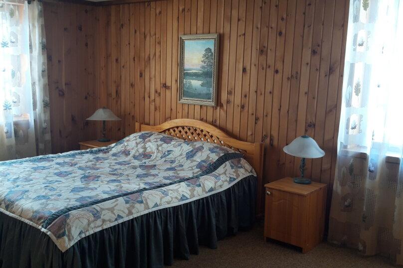 Дом, 100 кв.м. на 8 человек, 3 спальни, Пионерская, 30, Манжерок - Фотография 18