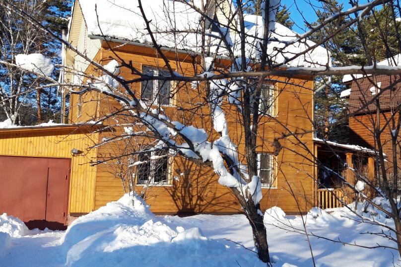 Дом, 100 кв.м. на 8 человек, 3 спальни, Пионерская, 30, Манжерок - Фотография 22