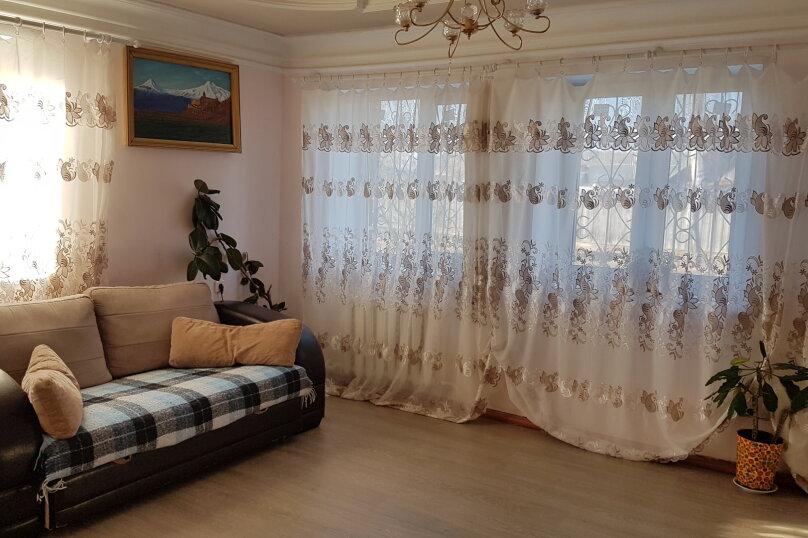 Гостевой Дом в Угличе , 156 кв.м. на 8 человек, 4 спальни, Гражданская улица, 35А, Углич - Фотография 12
