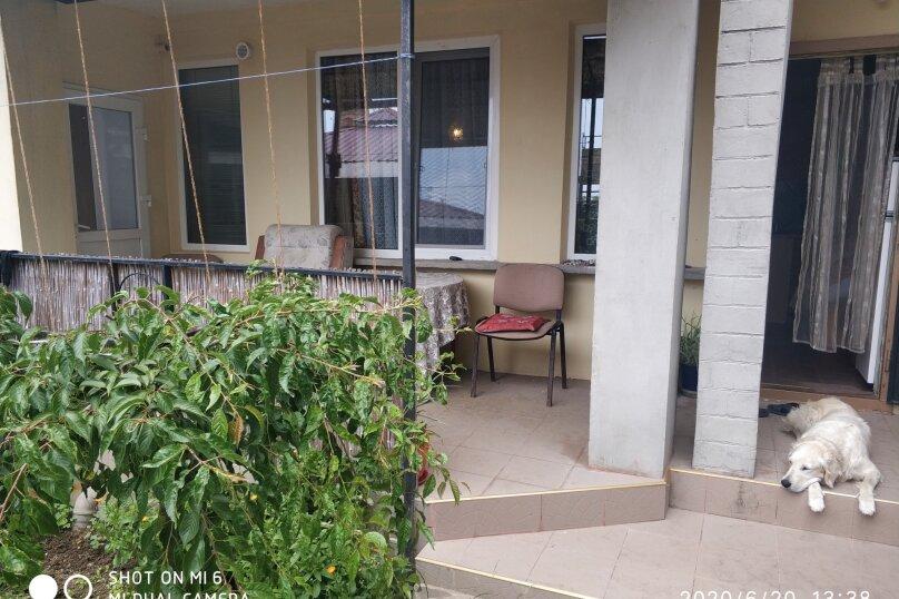 Номер 2 комнаты 1 этаж, Фиолентовское шоссе, 100/46, Севастополь - Фотография 1