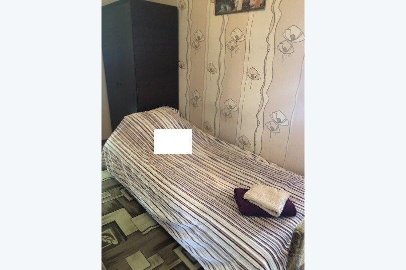 Дом, 80 кв.м. на 8 человек, 3 спальни, Зелёная улица, 2, Широчанка, Ейск - Фотография 17