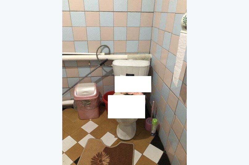 Дом, 80 кв.м. на 8 человек, 3 спальни, Зелёная улица, 2, Широчанка, Ейск - Фотография 19