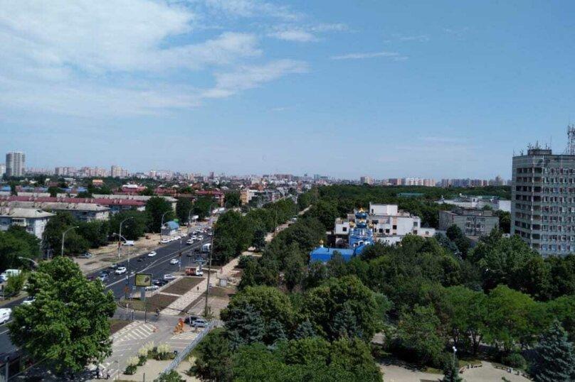 2-комн. квартира, 62 кв.м. на 4 человека, улица Красных Партизан, 161/3, Краснодар - Фотография 9
