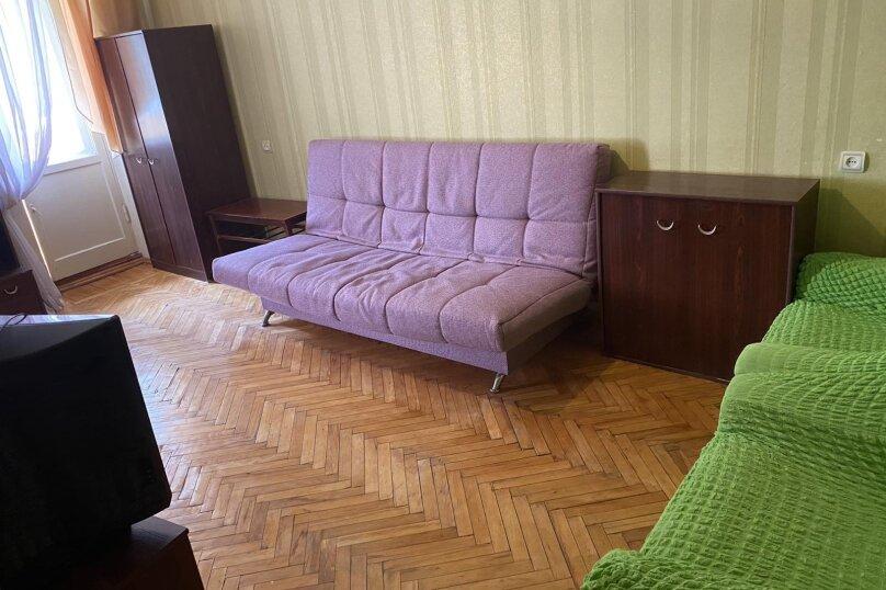 1-комн. квартира, 30 кв.м. на 3 человека, улица Назукина, 2, Феодосия - Фотография 9