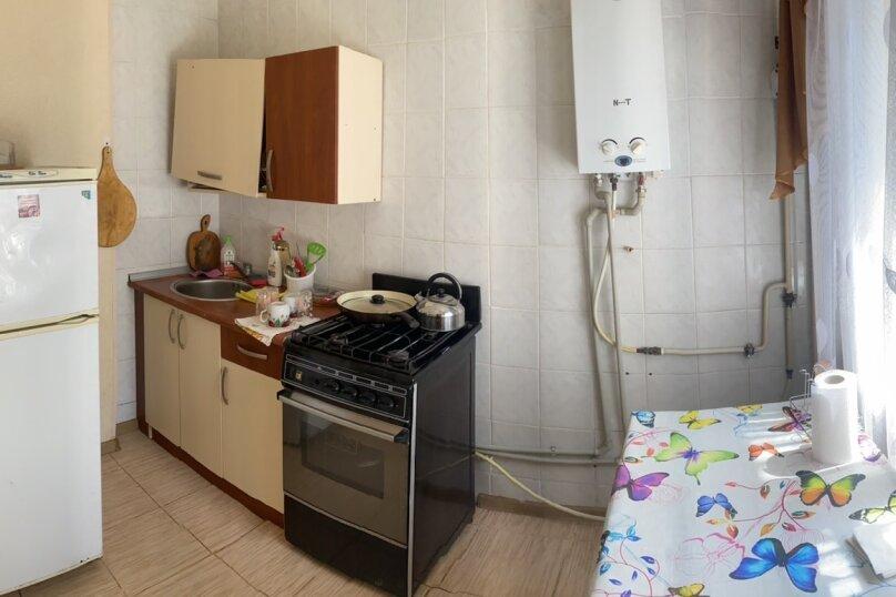 1-комн. квартира, 30 кв.м. на 3 человека, улица Назукина, 2, Феодосия - Фотография 11