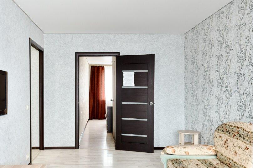 2-комн. квартира, 45 кв.м. на 4 человека, проспект Ленина, 93, Ростов-на-Дону - Фотография 3