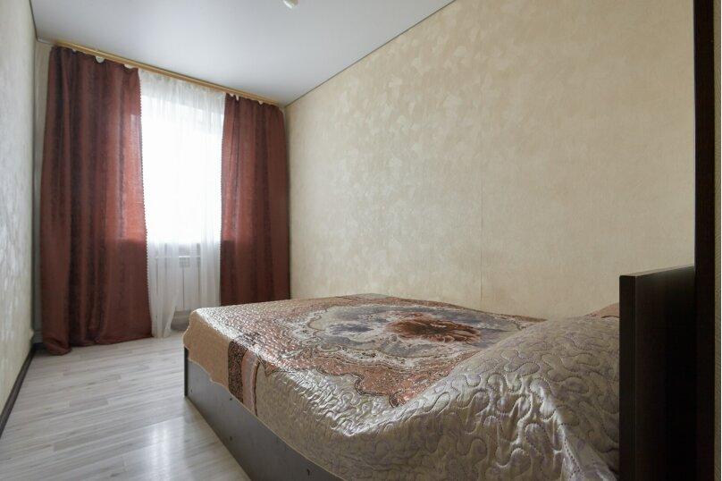 2-комн. квартира, 45 кв.м. на 4 человека, проспект Ленина, 93, Ростов-на-Дону - Фотография 4
