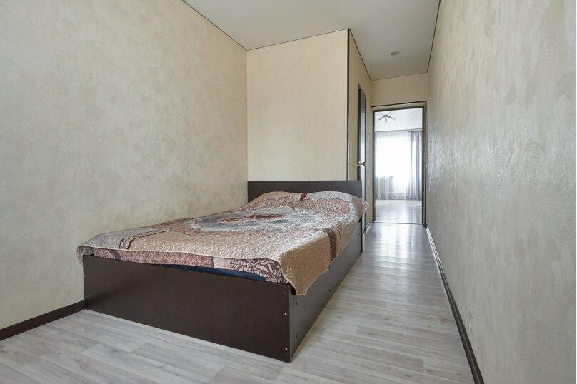 2-комн. квартира, 45 кв.м. на 4 человека, проспект Ленина, 93, Ростов-на-Дону - Фотография 5