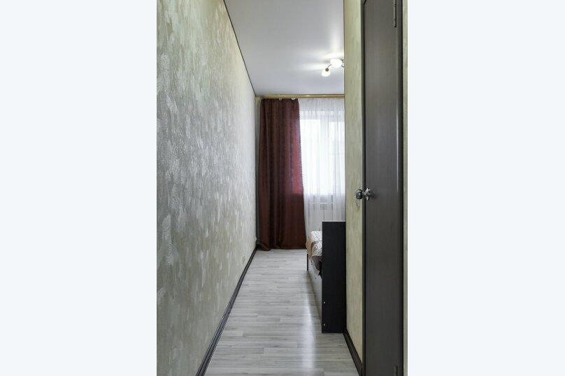 2-комн. квартира, 45 кв.м. на 4 человека, проспект Ленина, 93, Ростов-на-Дону - Фотография 6