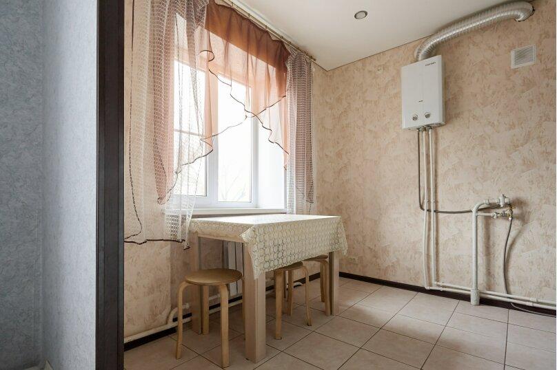 2-комн. квартира, 45 кв.м. на 4 человека, проспект Ленина, 93, Ростов-на-Дону - Фотография 7