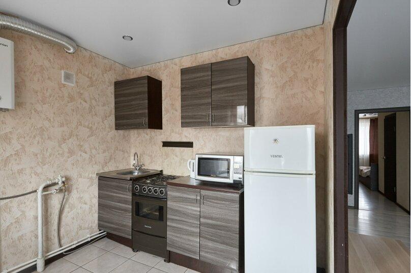 2-комн. квартира, 45 кв.м. на 4 человека, проспект Ленина, 93, Ростов-на-Дону - Фотография 8