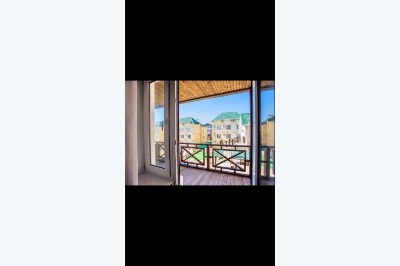Двухместный люкс с балконом, Почтовая улица, 12, Геленджик - Фотография 6