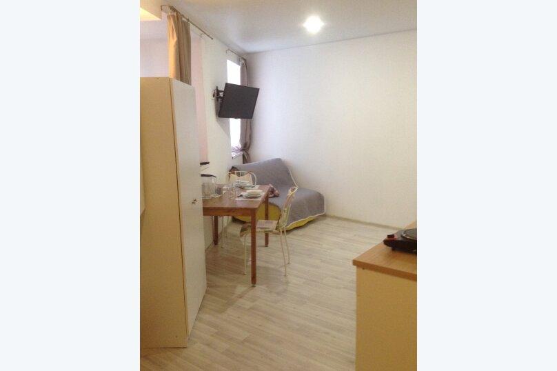 Двухместный номер-студио, набережная канала Грибоедова, 164, Санкт-Петербург - Фотография 4