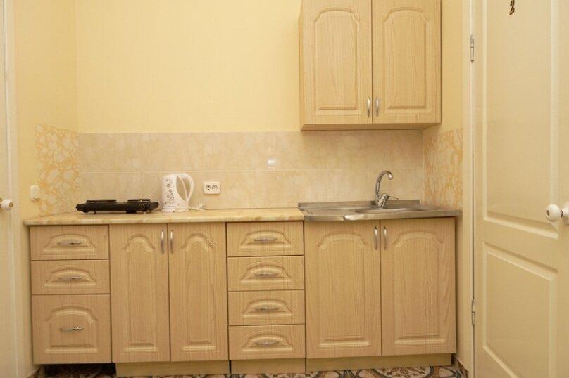 Отдельная комната, переулок Святого Георгия, 10, Витязево - Фотография 1