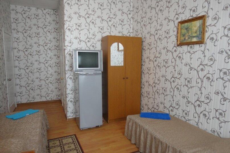 Мини-отель Анна-Мария, переулок Святого Георгия, 10 на 19 номеров - Фотография 41