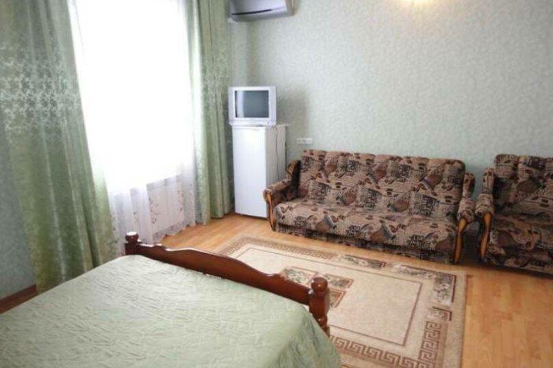 Мини-отель Анна-Мария, переулок Святого Георгия, 10 на 19 номеров - Фотография 38