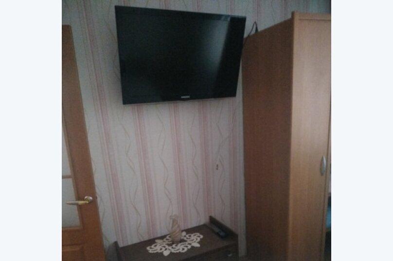 """Мини-гостиница """"Бассейная 8"""", Бассейная улица, 8 на 5 номеров - Фотография 31"""