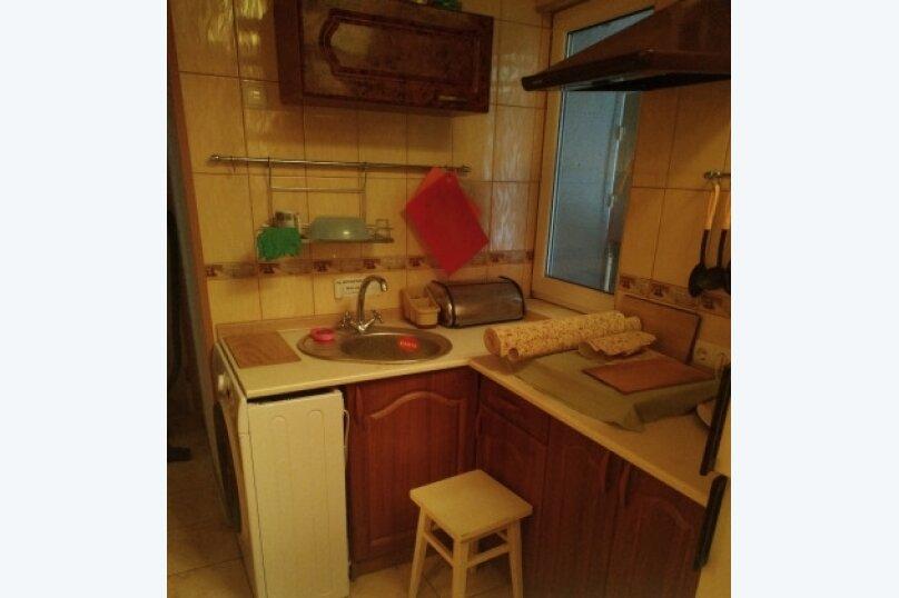 """Мини-гостиница """"Бассейная 8"""", Бассейная улица, 8 на 5 номеров - Фотография 21"""