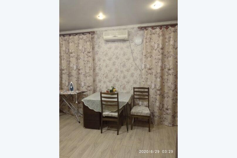 Дом, 50 кв.м. на 5 человек, 2 спальни, Уральская улица, 7, Севастополь - Фотография 14