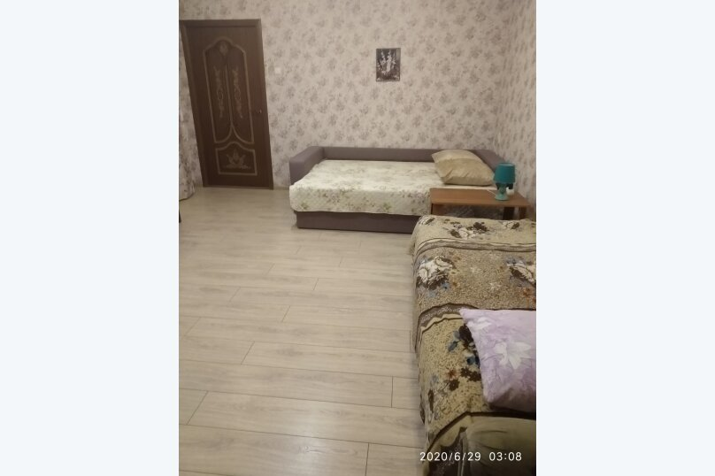 Дом, 50 кв.м. на 5 человек, 2 спальни, Уральская улица, 7, Севастополь - Фотография 15
