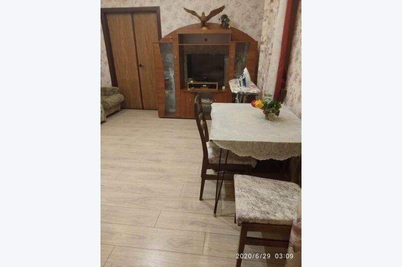 Дом, 50 кв.м. на 5 человек, 2 спальни, Уральская улица, 7, Севастополь - Фотография 16