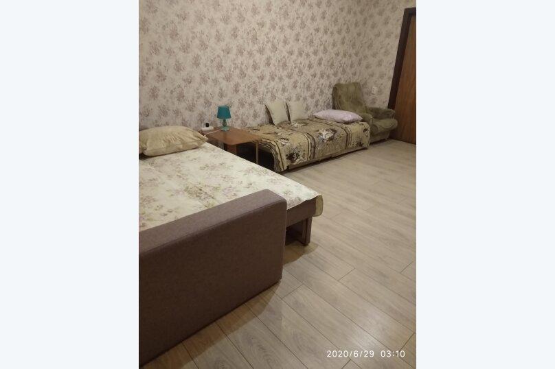 Дом, 50 кв.м. на 5 человек, 2 спальни, Уральская улица, 7, Севастополь - Фотография 17