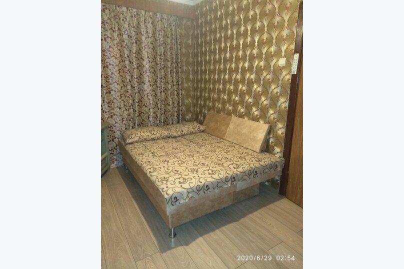 Дом, 50 кв.м. на 5 человек, 2 спальни, Уральская улица, 7, Севастополь - Фотография 18