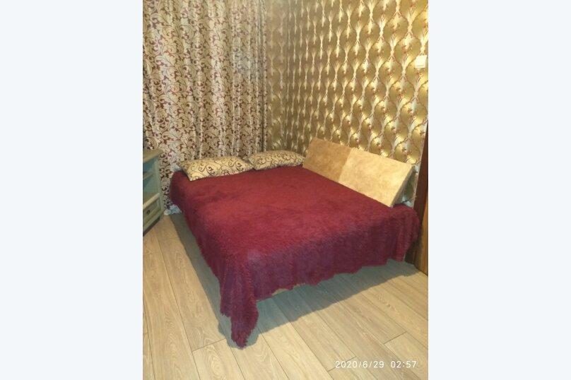 Дом, 50 кв.м. на 5 человек, 2 спальни, Уральская улица, 7, Севастополь - Фотография 19